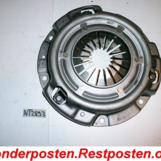 Original NISSAN Kupplungsdruckplatte Druckplatte 116005110 / 116 0051 10 NT2893