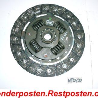 Original NK Kupplungsscheibe Scheibe Kupplung 114712 NT2890