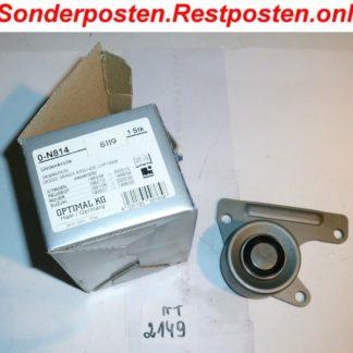 Spannrolle Zahnriemen Optimal 0N814 0-N814 NT2149