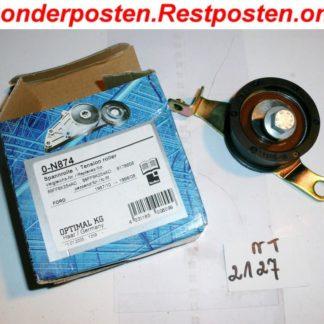 Spannrolle Zahnriemen Optimal 0N874 0-N874 NT2127