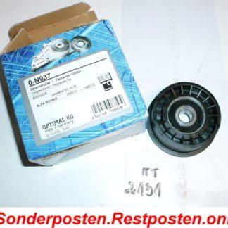 Spannrolle Zahnriemen Optimal 0-N937 0N937 NT2131