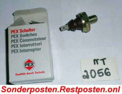 Original Pex Öldruckschalter Schalter Öldruck Neu 273.00.008 NT2056