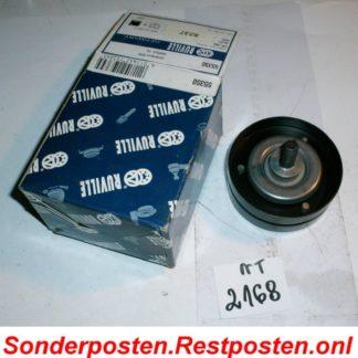Original Ruville Germany Umlenkrolle Neu 55350 NT2168