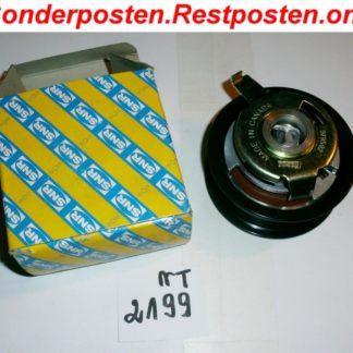 Spannrolle Zahnriemen SNR GT35713 GT357.13 NT2199
