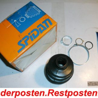 Achsmanschette Faltenbalgsatz GKN 0026085 NT2553