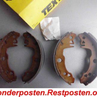 Original Textar Bremsbacken 03013700892 Citroen LNA Peugeot 104 Renault 14 18 NT77