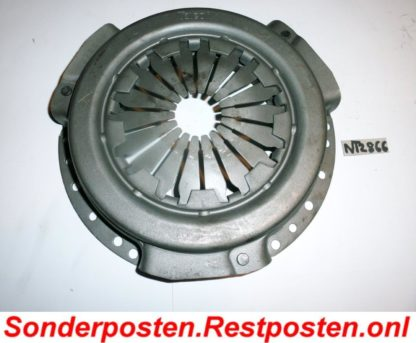Original VALEO Kupplungsdruckplatte Druckplatte 117 0020 10 / 117002010 NT2866