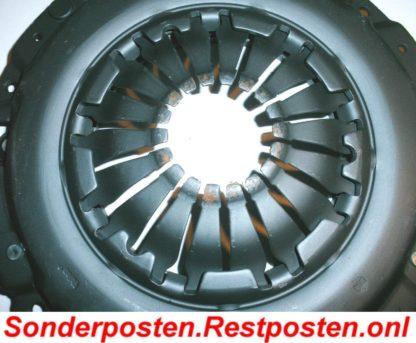 Original VALEO Kupplungsdruckplatte Druckplatte 122 0185 10 / 122018510 NT2963