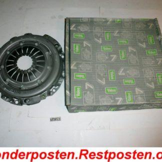 Original VALEO Kupplungsdruckplatte Druckplatte 684 753 / 684753 NT2852