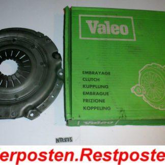 Original VALEO Kupplungsdruckplatte Druckplatte 684028 / 684 028 NT2875