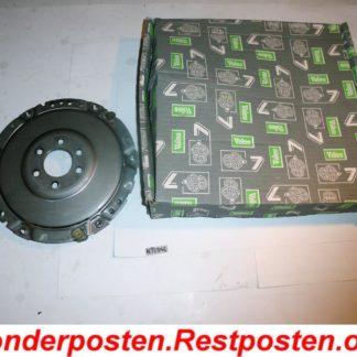 Original VALEO Kupplungsdruckplatte Druckplatte 684764 / 684 764 NT2846