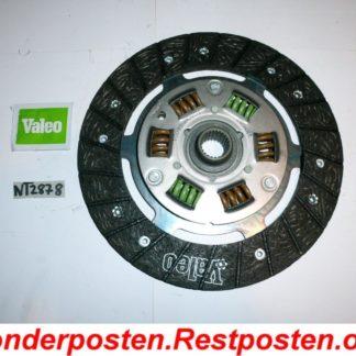 Original Valeo Kupplungsscheibe Scheibe Kupplung 285481 / 285 481 NT2878