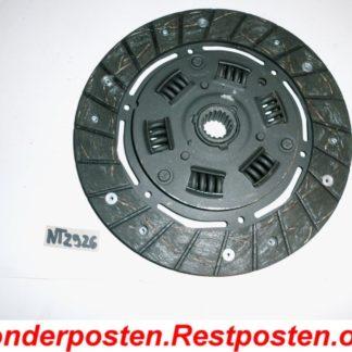 Original Valeo Kupplungsscheibe Scheibe Kupplung 319 0048 16 / 319004816 NT2926