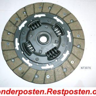Original Valeo Kupplungsscheibe Scheibe Kupplung 320 0193 10 / 320019310 NT3076