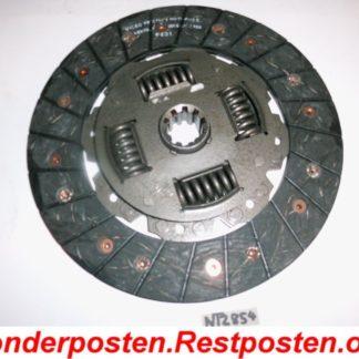 Original Valeo Kupplungsscheibe Scheibe Kupplung 323 0146 16 / 323014616 NT2854