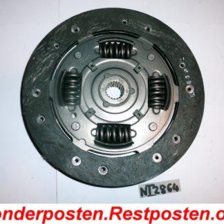 Original Valeo Kupplungsscheibe Scheibe Kupplung 803075 / 803 075 NT2864