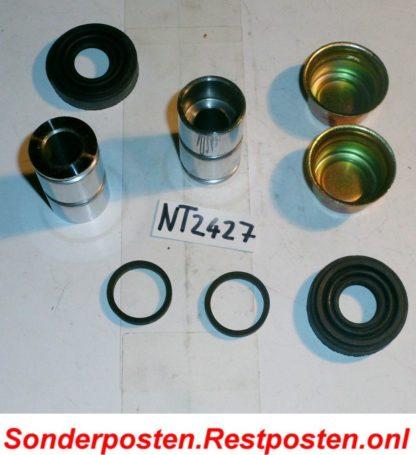 Zubehörsatz Bremssattel ATE 24010148012 OPEL NT2427
