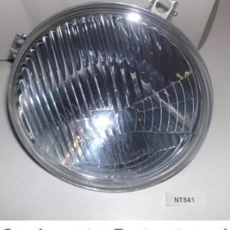 Scheinwerfer Hella 1A6124432-03 24415R7 | NT541