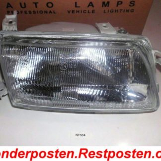 Scheinwerfer Rechts H4 DEPO 90511096 Opel | NT534