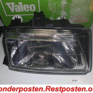 Scheinwerfer Rechts H4 Valeo 085175 Seat | NT527
