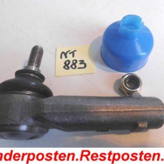 Spurstangenkopf Mapco 49640 Ford NT883