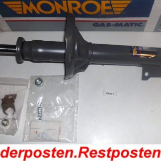 Stossdämpfer Monroe Vorne V3724G Ford