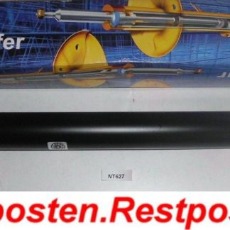 Stossdämpfer Optimal Hinten A-16267H 8A0513029G