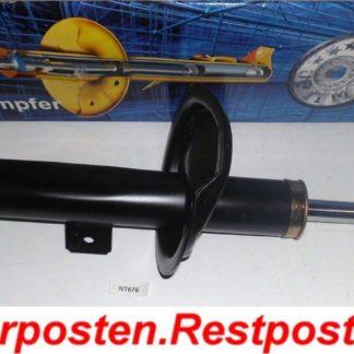 Stossdämpfer Optimal Vorne A-3095HL Citroen
