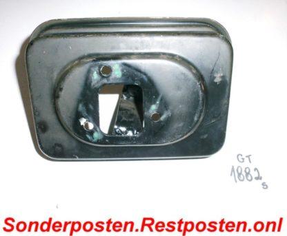 Stromerzeuger Berlan BSTE5000LD Halteblech GS1882