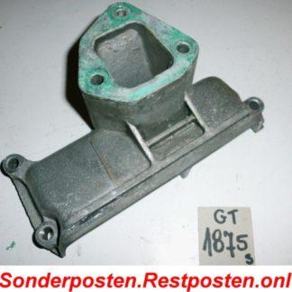 Stromerzeuger Berlan BSTE5000LD Luftleitblech GS1875