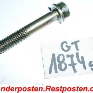 Stromerzeuger Berlan BSTE5000LD Schraube Kipphebel GS1874