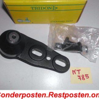 Traggelenk Führungsgelenk Triscan 850029507 Audi NT785