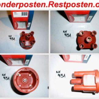 Verteilerkappe Zündverteilerkappe BREMI 6304 AUDI SEAT VW 026905207A NT751