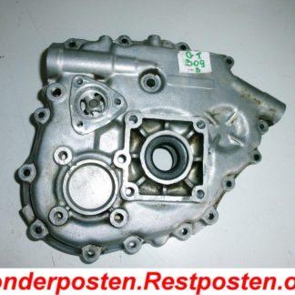 Voltelec D2500 Yanmar L40 Deckel Motorgehäuse