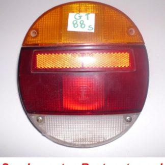 VW Käfer Ez.: 1971 Rücklichtglas GS88