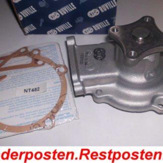 Wasserpumpe Auradia 66005 Fiat | NT484