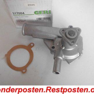 Wasserpumpe Geri 317004 Ford | NT408