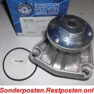 Wasserpumpe Optimal AQ-1207 Opel   NT496