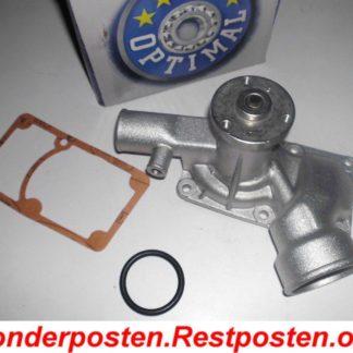 Wasserpumpe Optimal AQ1472 Opel | NT421