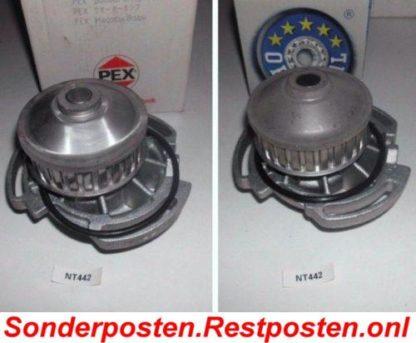 Wasserpumpe Optimal PEX AQ-1039 Audi   NT442