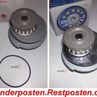 Wasserpumpe Optimal Pex AQ-1484 Opel | NT432