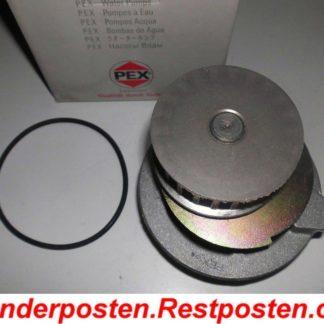 Wasserpumpe PEX 19.0118 Opel | NT424