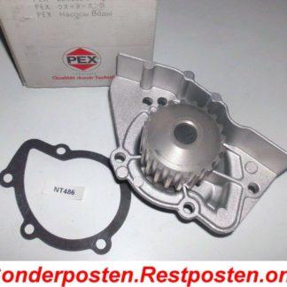 Wasserpumpe PEX 19.0273 Citroen | NT486