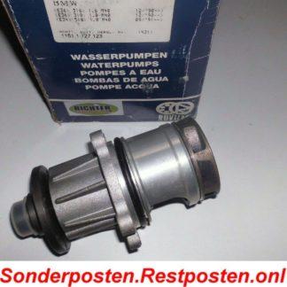 Wasserpumpe PEX Ruville 65021 | NT391