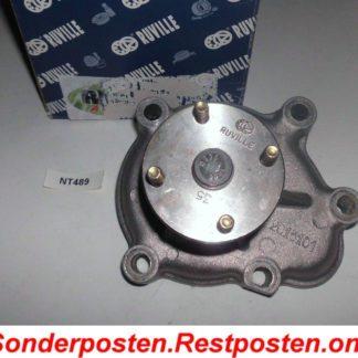 Wasserpumpe Ruville 65344 Opel | NT489