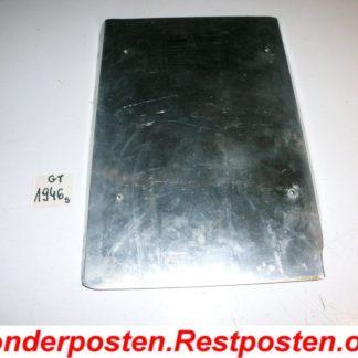 Wittigsthal Heizöl BADEOFEN Teile: Schutzblech Tank Öltank Tür Tanktüre | GS1946