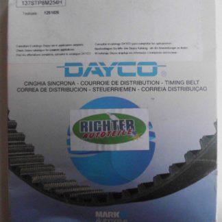 Zahnriemen Dayco 94166 Isuzu | NT209
