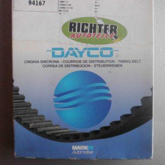Zahnriemen Dayco 94167 Toyota | NT131