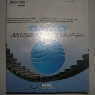 Zahnriemen Dayco 94206 Kia Mazda | NT144