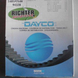Zahnriemen Dayco 94328 Jeep Renault | NT108